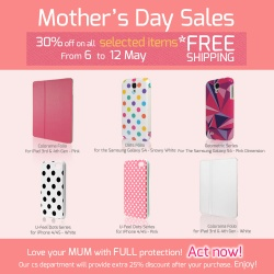 UNIEA Mother's Day Sale